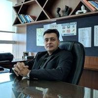 Kapil Gupta.