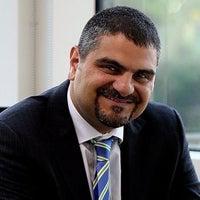 Farid Al-Sabbagh