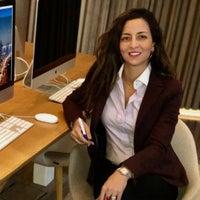 Aida Sahraoui