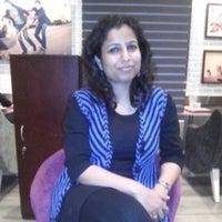Anuradha Pundir