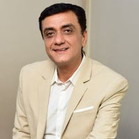 Hitesh Asrani