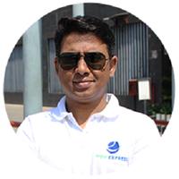 Sandeep Padoshi