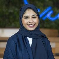 Sharifah Alhinai