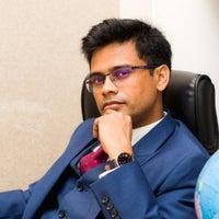 Prateek N Kumar