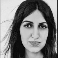 Jasmine Chabria
