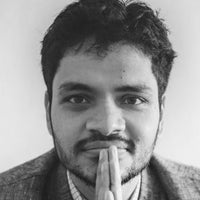 Harish Mohan