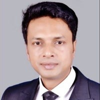 Pulak Satish Kumar