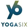 YogaSix Logo