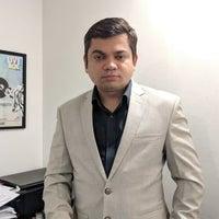 Ravi Pardhi