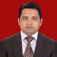 Ranjeet Kumar Mishra
