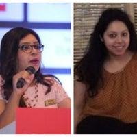 Aashika Jain & Punita Sabharwal
