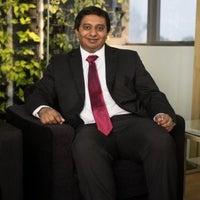 Rajeev Karthikeyan