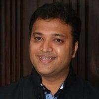 Chiranjiv Patel
