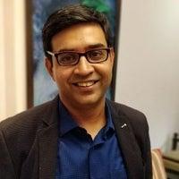 Sumit Saxena