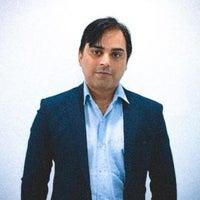 Arun Pratap Singh