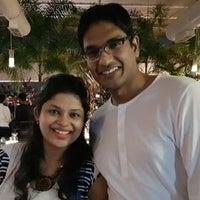 Tarika Bhartiya and Varun Bhartiya