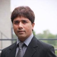 Vishal Vasu