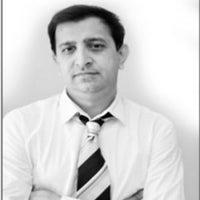Abhijeet Kashyape