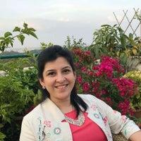 Kavita Deshpande
