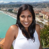 Nalisha Patel