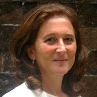 Rosana Italia Núñez