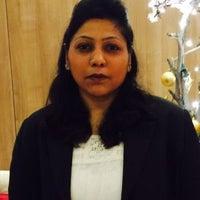 Shibani Patel