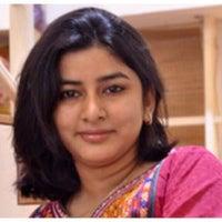 Parinita Gohil
