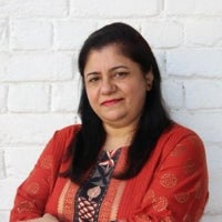 Ritu Grover