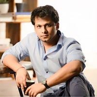 Raghunandan Saraf