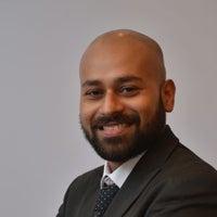 Rupam Biswas