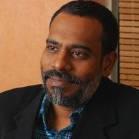 Deepak Jayaram