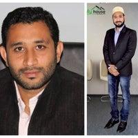 Husain Johar and Mustafa Johar