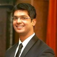 Vinay Shivashankar