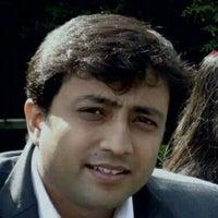 Parvaiz Hussain