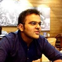 Nandan Mishra