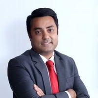 Biresh Ranjan Das
