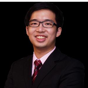 Kevin Ng Author Biography