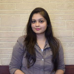 Aastha Singal - Author Biography