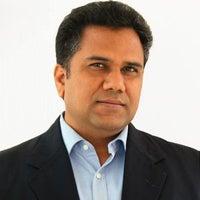 Arvind Kumar Kadam