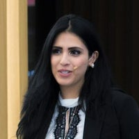 Zahara Malik