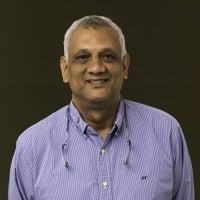 Ramesh Jagannathan