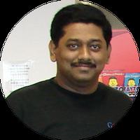 Jyotirmay Samanta