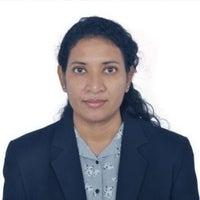 Sunita Reddy