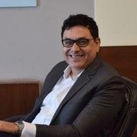 Gaurav Dewan
