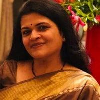 Dr Sujatha Varalwar