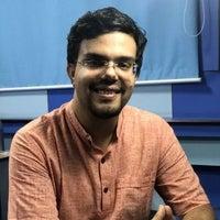 Vaibhav Pande