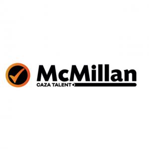 Caza Talento McMillan
