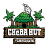 Cheba Hut Toasted Subs Logo