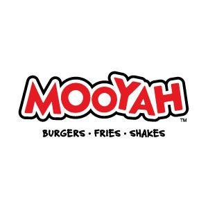 Mooyah Burgers, Fries, & Shakes