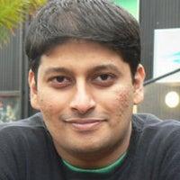 Yashraj Vakil